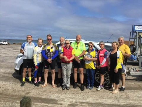 Ride for Medical Research