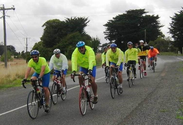 """2022 Ride for Medical Research - """"Kelly Country Encounters"""""""